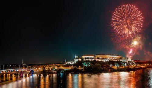 SRS traži zabranu održavanja Egzit festivala u Novom Sadu 15