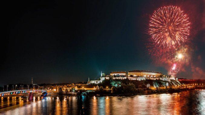 SRS traži zabranu održavanja Egzit festivala u Novom Sadu 3