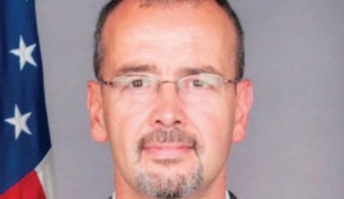 Godfri kandidat za novog ambasadora SAD u Srbiji 4