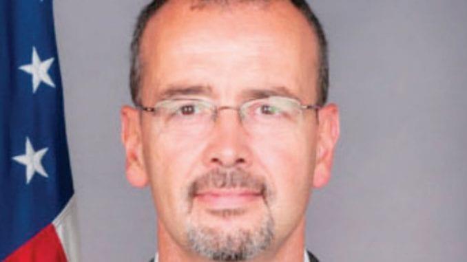 Godfri kandidat za novog ambasadora SAD u Srbiji 1