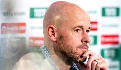 Trener Ajaksa produžio ugovor do juna 2022. godine 13