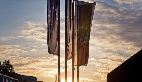 Evropski parlament: Desničarska grupa Le Pen i italijanska Liga postaju 'Identitet i demokratija' 1