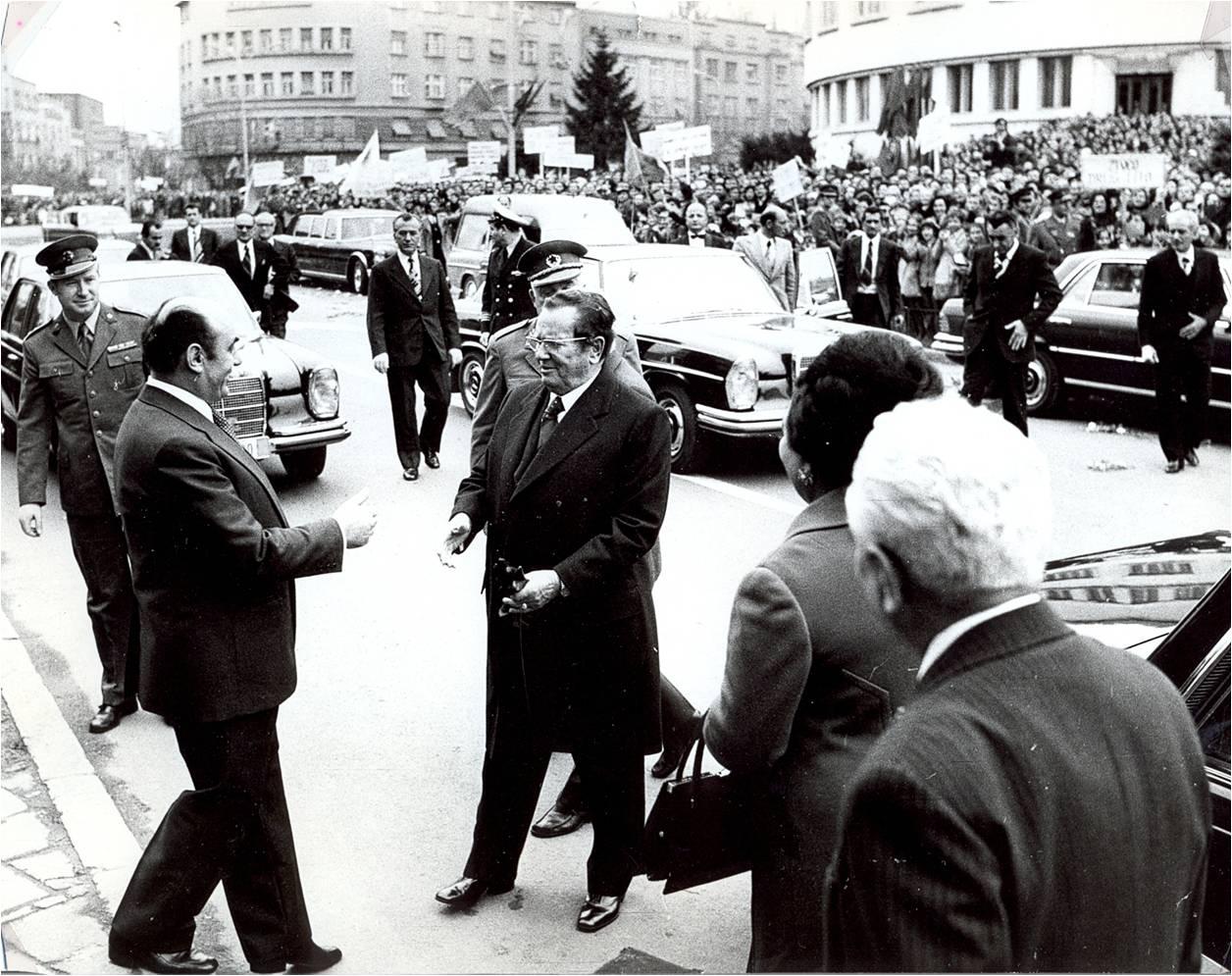 U Novom Sadu preminuo Jovan Dejanović (1927-2019) 4
