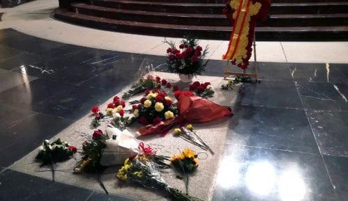 Sud privremeno obustavio ekshumaciju Frankovih posmrtnih ostataka 6