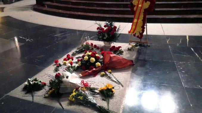 Sud privremeno obustavio ekshumaciju Frankovih posmrtnih ostataka 1