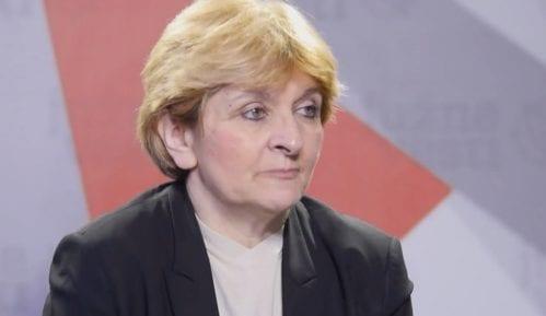 Đilas u pismu Danici Grujičić: Ako ne stojite iza ovakvih reči pristojno bi bilo da povučete svoj potpis 11