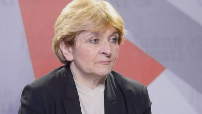 Đilas u pismu Danici Grujičić: Ako ne stojite iza ovakvih reči pristojno bi bilo da povučete svoj potpis 1