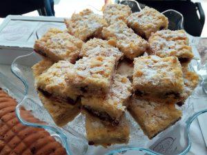 Poljski kolač (Skubaniec) - recept 2