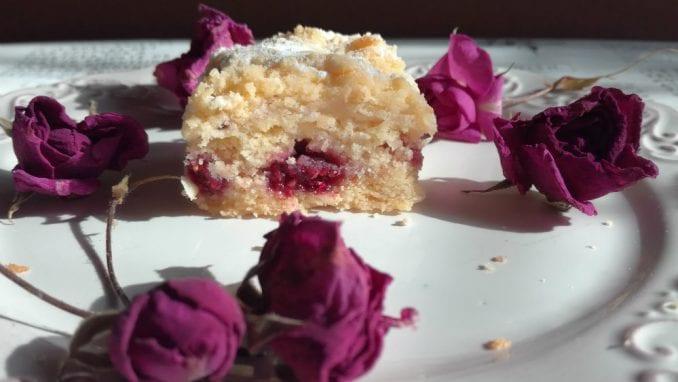Poljski kolač (Skubaniec) - recept 1