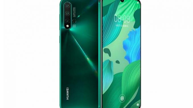 Huawei se ne predaje - predstavio tri nova telefona 1