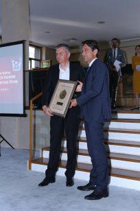 Na Zlatiboru dodeljena priznanja ''Vitez Srbije'' (FOTO) 3