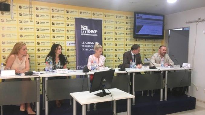 U Beogradu odobreno sedam JPP projekata 1