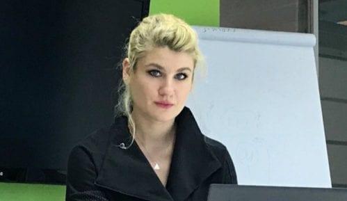Kruna Savović počela da odgovara na pitanja na Fejsbuku 4