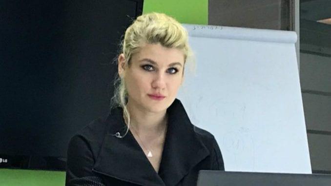 Kruna Savović počela da odgovara na pitanja na Fejsbuku 1