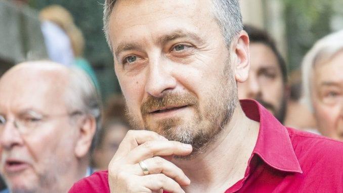 Georgiev: RTS umesto informativnog, ima pi-ar program 2