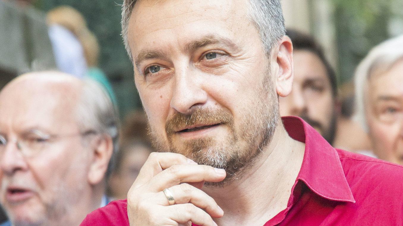 Georgiev: RTS umesto informativnog, ima pi-ar program 1