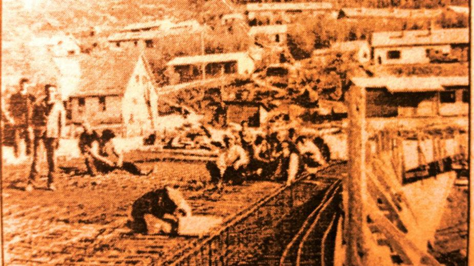 Čekajući rekonstrukciju mostova u Prijepolju 2