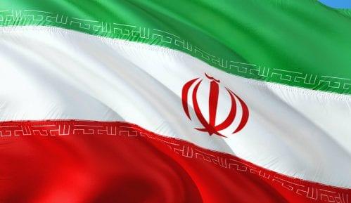 SAD uvele sankcije iranskom ministru unutrašnjih poslova i drugim zvaničnicima 15