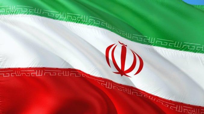 SAD uvele sankcije iranskom ministru unutrašnjih poslova i drugim zvaničnicima 2