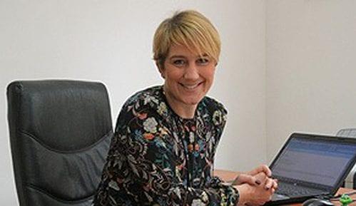Ivana Marković: Normalna gradonačelnica 1