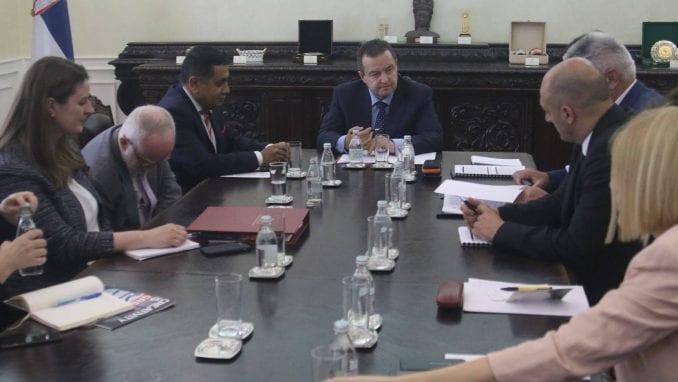 Srpsko-britanski sastanak o sprečavanju seksualnog nasilja u konfliktima 4