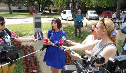 Jagodina: Obeleženo 18 godina od ubistva novinara Milana Pantića 7