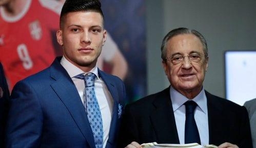 Jović potpisao za Real Madrid 2