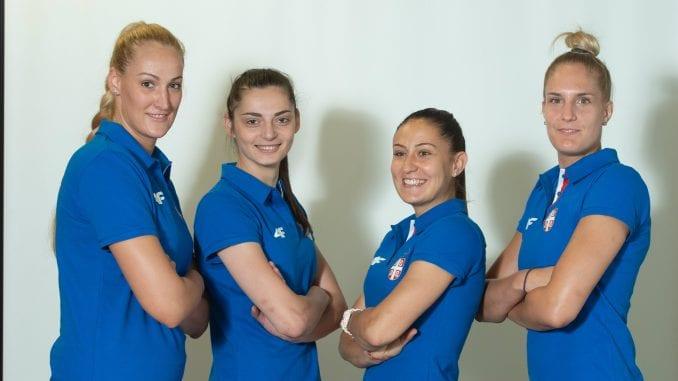 Počinju II Evropske igre, prvi na borilišta basketaši, bokseri i streličar 3