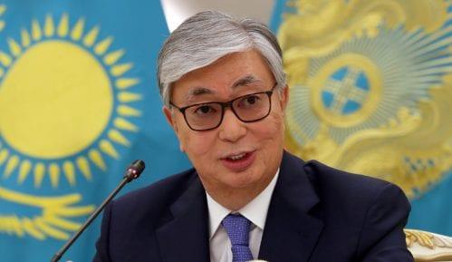 Novi predsednik Kazahstana stupio na dužnost, uhapšeno više od 100 ljudi 1