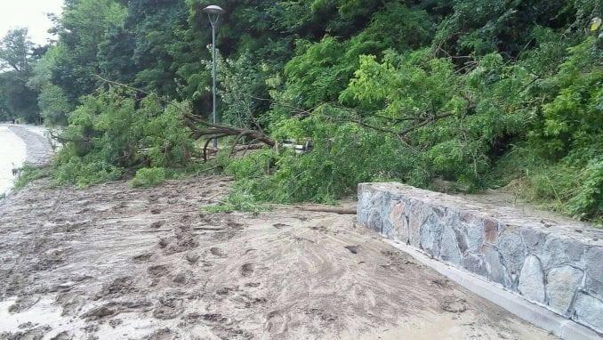 Kraljevo: Sirča bez puta, oštećene škole, vrtići i 16 mostova 4