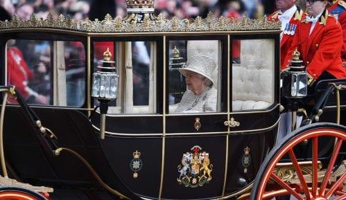 Britanska kraljica Elizabeta Druga obeležila rođendan tradicionalnom paradom 4