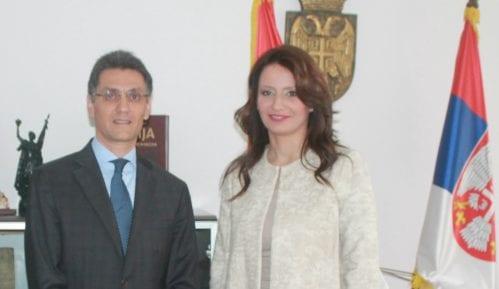 Srbija uskoro potpisuje nove ugovore o pravnoj saradnji sa Marokom 13