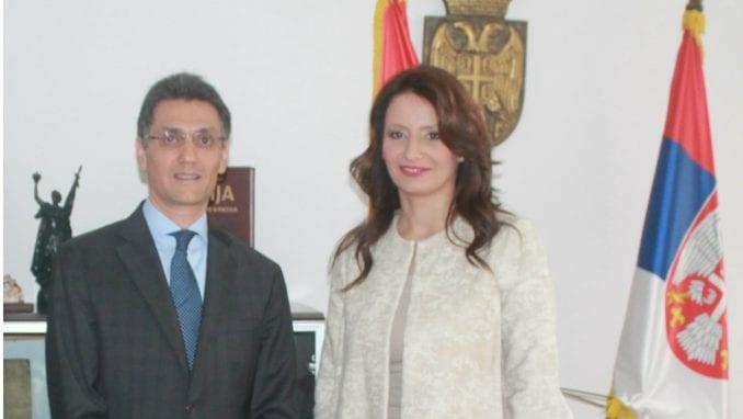 Srbija uskoro potpisuje nove ugovore o pravnoj saradnji sa Marokom 1