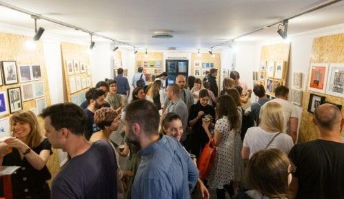 Smanjena institucionalna podrška i slabo tržište - osnovni problemi umetnika u Srbiji 13