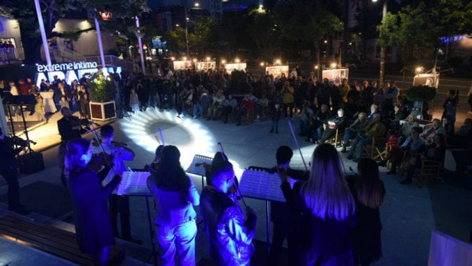 Izložbom u Beogradu najavljen deseti jubilarni ARLEM 1