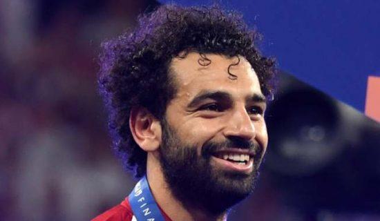 Salah traži 600.000 evra nedeljno 13