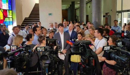 Jovanović: Nepravilnosti od 240 miliona evra u gradskom budžetu za 2018. godinu 1