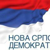 Stranka NOVA pozvala ambasadora Srbije da brani interese srpskog naroda 3