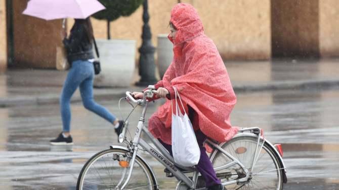 Oblačno i hladnije, kiša i sneg od nedelje u Srbiji 1