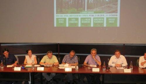 Čabradi: Srbija se mora odreći prakse da su posečene šume vrednije od živih 12