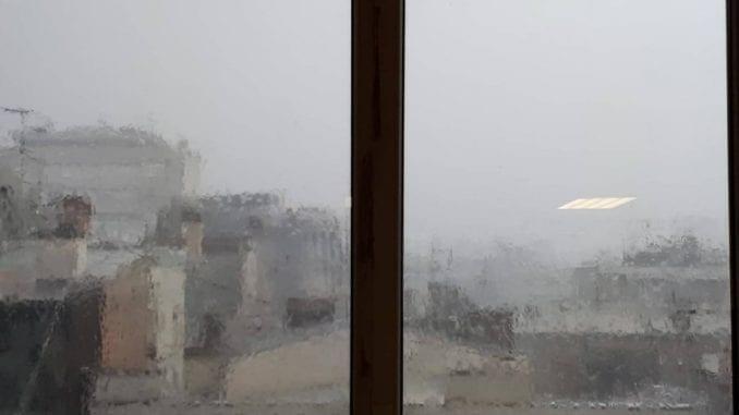 U Srbiji sutra posle podne kiša, pljuskovi i grmljavina 1