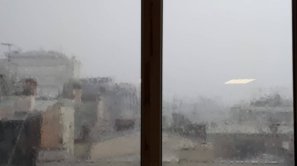 Olujno nevreme u okolini Knjaževca, lokalni pljuskovi u drugim delovima Srbije (VIDEO) 1