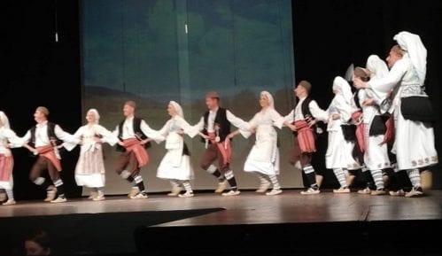 Smotra folklornih ansambala sela Srbije u Kličevcu kod Požarevca 5