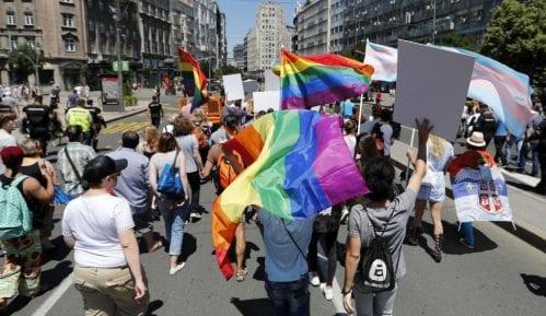 Gradski oci ćute o protestu protiv parade ponosa u Leskovcu 3