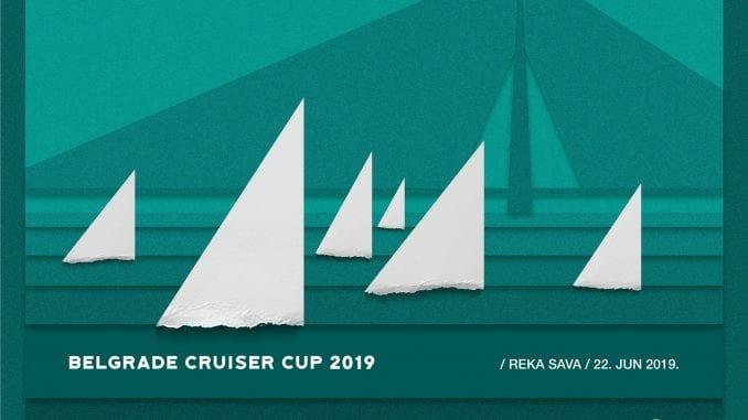 Četvrti Belgrade Cruiser Cup na Savi 1