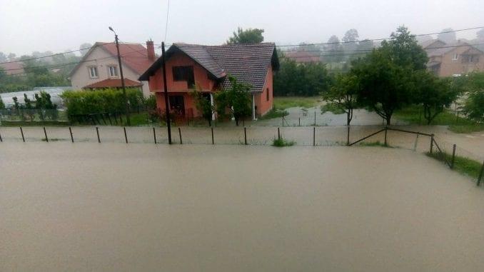 Predstavnici MDULS obišli poplavljena područja: Najviše pogođeni Kraljevo i okolina 1