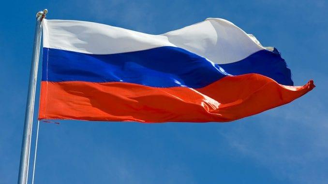 Rusija  još ne može u G 7 4