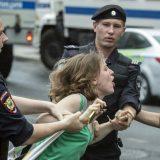 RSE: Kako zvaničnici Rusije predstavljaju demonstracije u Moskvi kao stranu zaveru 12