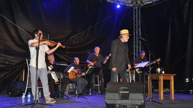 """Koncertom Radeta Šerbedžije otvoren drugi """"Viminacium fest-mitovi stari i novi"""" 4"""
