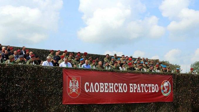 Vulin: Pripadnici VS pokazali da mogu da urade sve što i specijalci iz Rusije i Belorusije 1